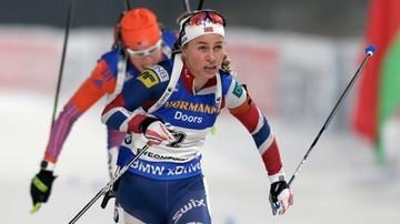 2017-03-10 PŚ w biathlonie: Zwycięstwo Eckhoff, 27. miejsce Gwizdoń