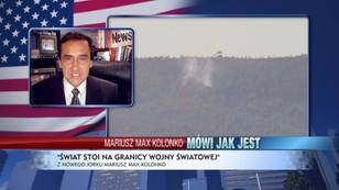 Turcy rozpętają trzecią wojnę światową?