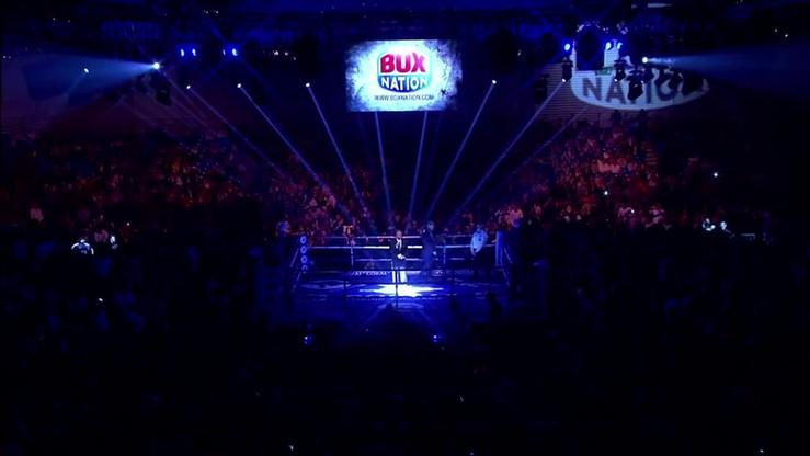 2014-11-30 Tyson Fury - Dereck Chisora. Skrót walki
