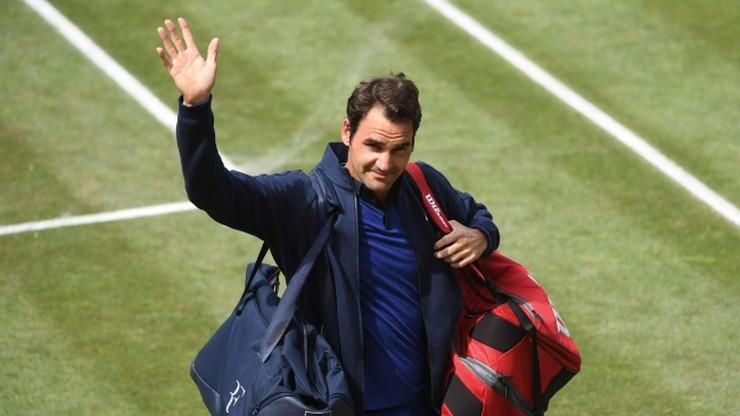 Rio 2016: Federer nie zamieszka w wiosce olimpijskiej