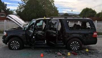 04-12-2015 23:10 Sprawczyni środowej strzelaniny w Kalifornii prawdopodobnie sympatyzowała z Państwem Islamskim