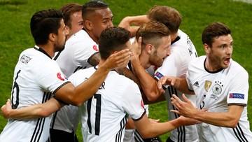 12-06-2016 22:52 Udany początek Niemców. Trzy punkty z Ukrainą