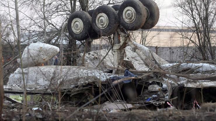 """""""Decyzje procesowe"""" ws. katastrofy smoleńskiej zapowiada prokurator krajowy"""