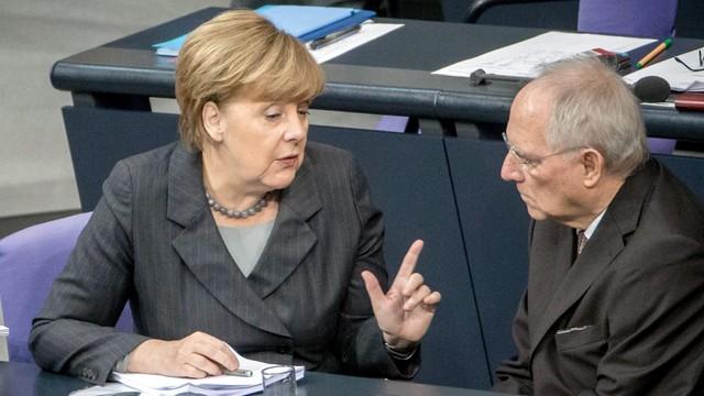 Bundestag dał zgodę na udział Bundeswehry w walce przeciw IS