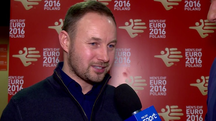 Frankowski: Występami szczypiornistów żyła cała Polska