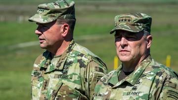 09-06-2016 17:03 Gen. Hodges: działania NATO wystarczą do odstraszania