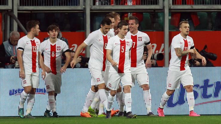 Oficjalna gra UEFA Euro 2016 bez pełnej licencji na reprezentację Polski