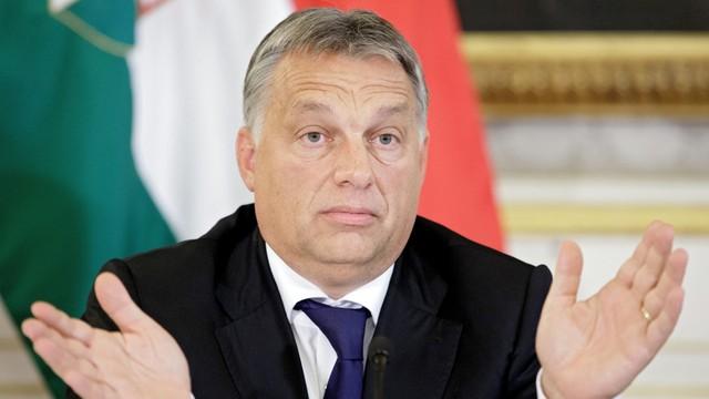 Orban: Węgry w pełni chronią swoje granice