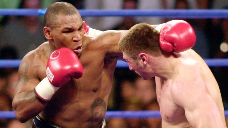 Pindera o Gołota - Tyson: Dlaczego Polak nie chciał dalej walczyć?