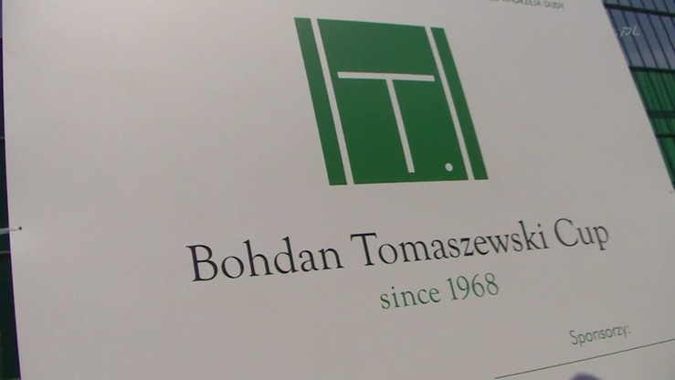 Relacja z Bohdan Tomaszewski Cup 2015
