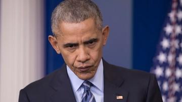19-12-2016 22:30 Obama chce odbudować Partię Demokratyczną. Nie zaangażuje się jednak w kampanie wyborcze