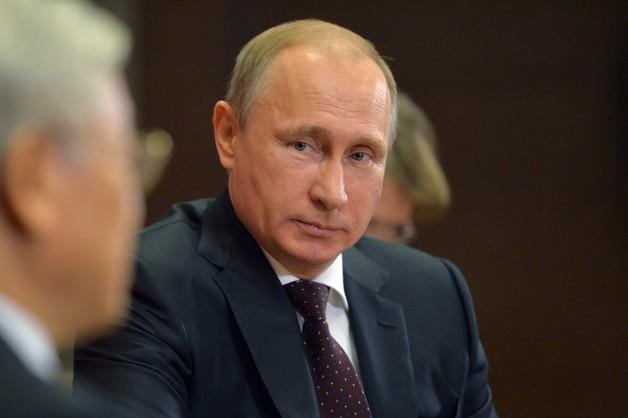 Rosja tworzy czarną listę zagranicznych organizacji