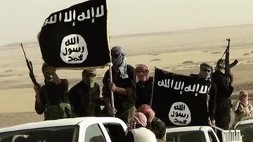 19-11-2016 08:55 Antyterrorysta: w Europie jest 60-80 ukrytych bojowników IS