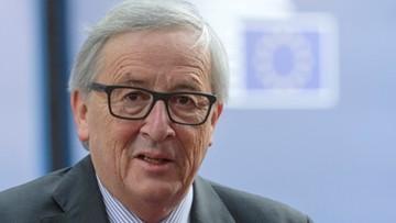 24-03-2017 16:50 Szef KE Juncker przeciwko zmianom w zasiłkach na dzieci
