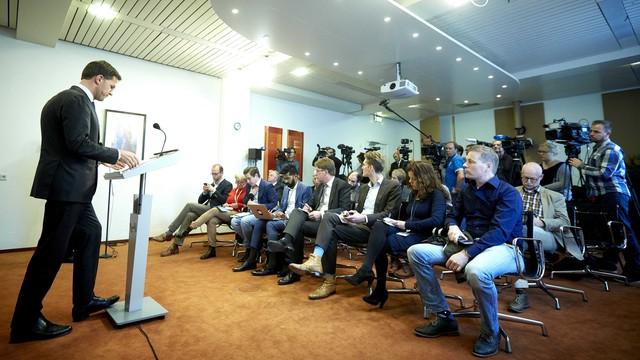 Holandia: premier wzywa Rosję do współpracy w śledztwie ws. MH17