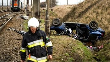 Tragiczny początek świątecznego weekendu. Na drogach zginęło 18 osób