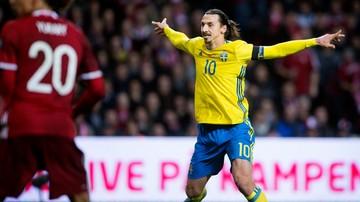 2015-11-18 Szwecja w euforii. Ibrahimović na ustach wszystkich