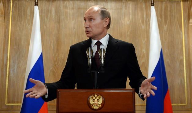 Kreml o publikacji Politico: to niestworzone bzdury