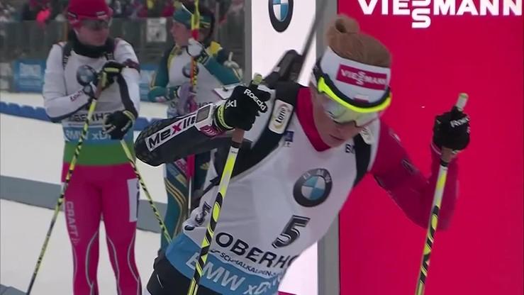 Prognozy 2016: W oczekiwaniu na sukcesy biathlonistek
