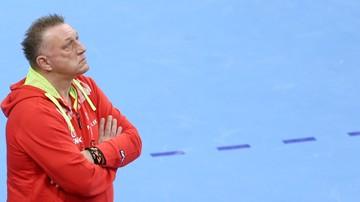 2017-10-25 Biegler przestanie być trenerem żeńskiej reprezentacji Niemiec