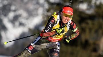 2017-02-12 Kolejne złoto MŚ w biathlonie dla Dahlmeier. Gwizdoń najlepsza z Polek