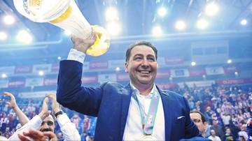 2016-12-20 Oficjalnie: Ferdinando De Giorgi nowym trenerem reprezentacji Polski mężczyzn