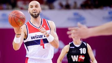 2016-11-26 NBA: Gortat i spółka lepsi od byłej drużyny Polaka