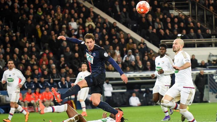 Ligue 1: Czwarty remis PSG w sezonie