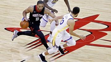 2018-01-09 Połowa sezonu w NBA: Na Zachodzie bez zmian