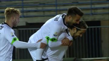 2016-11-29 Puchar Włoch: Drugoligowiec wyeliminował drużynę Skorupskiego