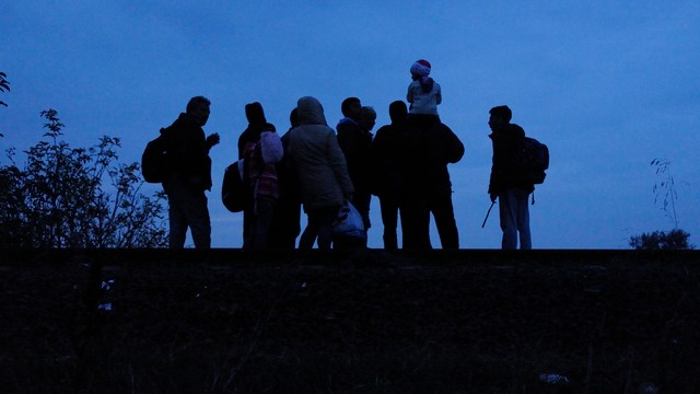 Szwecja: Rekordowa liczba osób ubiegających się o azyl