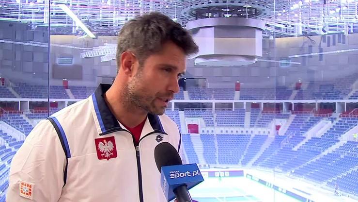 Trener Radwańskiej: Isia nie mogła się doczekać, kiedy zagra w Krakowie