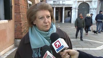 12-03-2016 11:34 Suchocka: Komisja Wenecka kierowała opinię zarówno do rządzących, jak i do opozycji