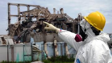 Ruszyło usuwanie radioaktywnej ziemi w mieście skażonym przez awarię Fukushimy. Mieszkańcy wrócą w 2020 roku