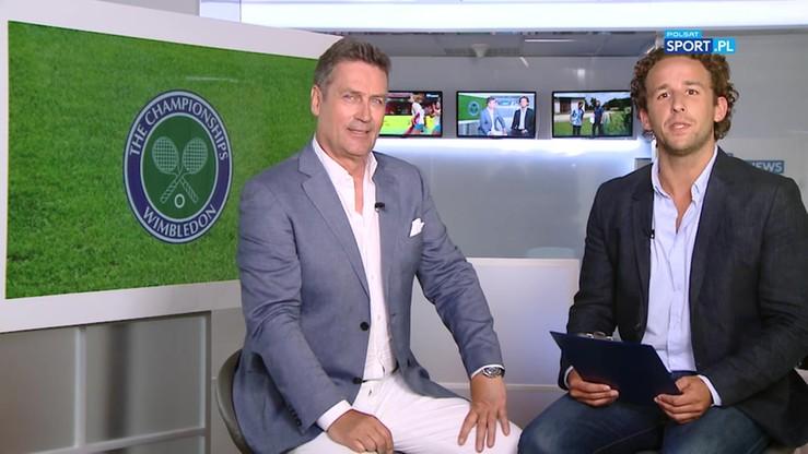 Zapowiedź Wimbledonu - 11.07