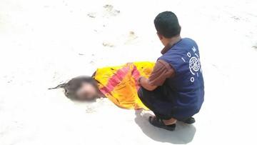 10-08-2017 13:57 Przemytnik zmusił migrantów, by wyskoczyli z łodzi. Zginęło kilkadziesiąt osób