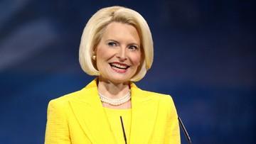 17-10-2017 06:00 Callista Gingrich nowym ambasadorem USA w Watykanie. Ma polskie korzenie