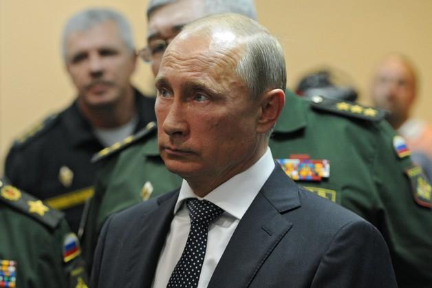 Putin znów smutny: Japonia ogłasza nowe sankcje wobec Rosji