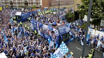 2017-05-24 Nie będzie parady mistrzowskiej Chelsea w Londynie