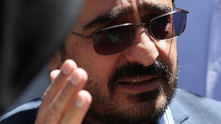 135 batów. Na taką karę skazano byłego prokuratora generalnego Teheranu