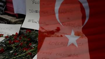 20-03-2016 14:49 Zamachowiec ze Stambułu należał do IS. Tureckie MSW ujawnia jego tożsamość