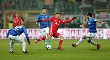 2016-12-20 Mecz na szczycie Bundesligi na zakończenie roku