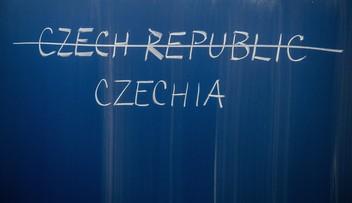14-04-2016 21:13 Czechy zmieniają nazwę kraju. Była za długa
