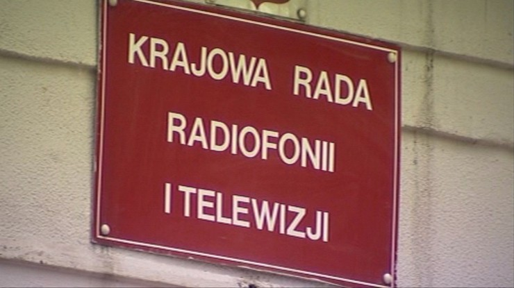Witold Kołodziejski nowym szefem Krajowej Rady Radiofonii i Telewizji