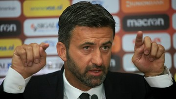 2017-07-19 Panucci selekcjonerem reprezentacji Albanii