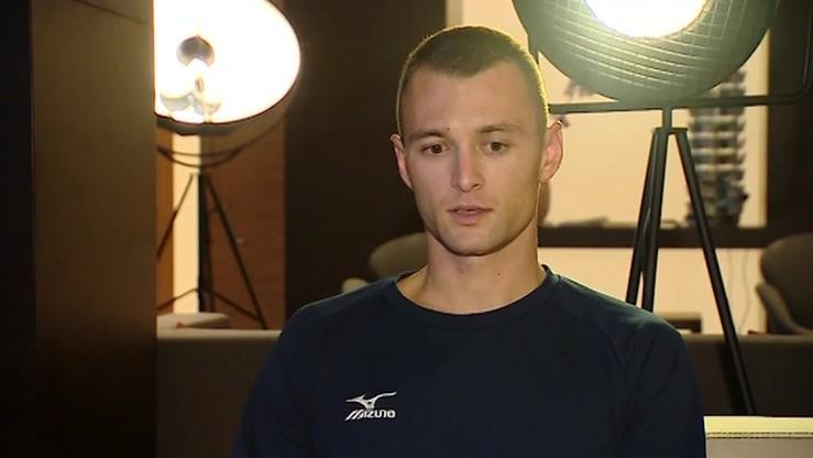 Lotman: Dla młodych kolegów atmosfera w Polsce jest szokiem