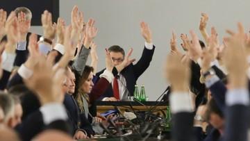 17-12-2016 13:59 Konstytucjonaliści podzieleni w sprawie wczorajszego głosowania