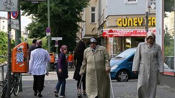 """13-05-2016 17:11 Niemcy zmieniają zdanie. Islam nie należy do ich """"krajobrazu kulturowego"""""""