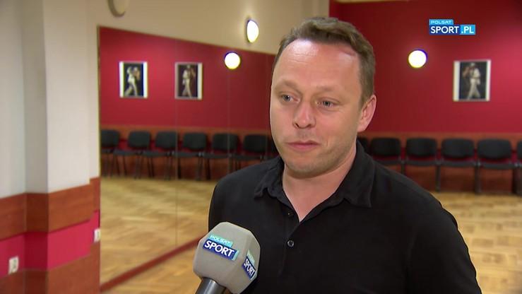 Mazurek o przyszłości pary Bednarz/Lassek: Życzę sobie, by za kilka lat byli w światowej czołówce!