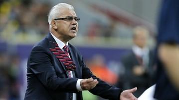 Euro 2016: Trener Iordanescu rozstał się z reprezentacją Rumunii